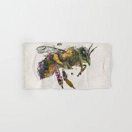 Must be the honey Hand & Bath Towel