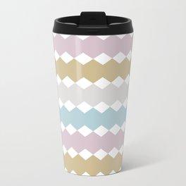 Hexagon #1 Travel Mug