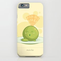 Baby Matcha Slim Case iPhone 6s