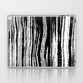 Frozen Falls No. 2 Laptop & iPad Skin