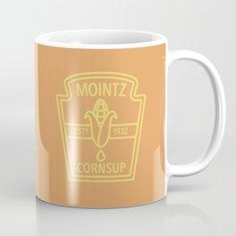 Cornsup Coffee Mug