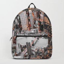 NEW YORK CITY XI Backpack