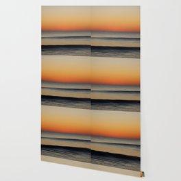 Waves in your Horizon Wallpaper