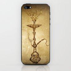 Smokey 1001 Nights iPhone & iPod Skin