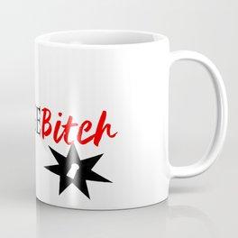 Hedge B*itch Coffee Mug