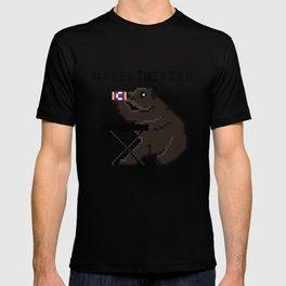 Feed The Bear T-shirt