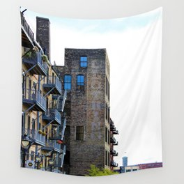 CLOTHING Wall Tapestry