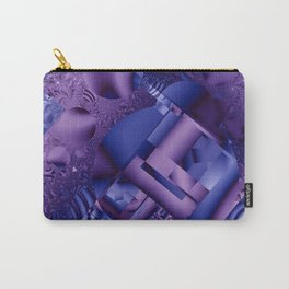 mandelbrot  structures Carry-All Pouch