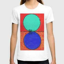 Carro de Boi (Bullock Cart) T-shirt