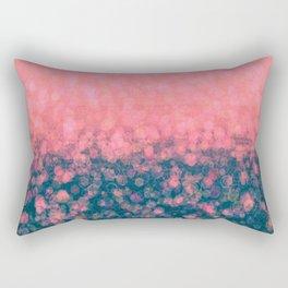art 55 Rectangular Pillow