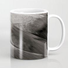 Painted Hills Monochrome Mug