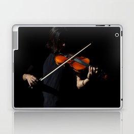 Violinist Laptop & iPad Skin