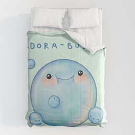 Adora-Bubble Comforters