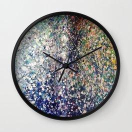 movimiento espiral no.5/ spiral movement no.5 Wall Clock