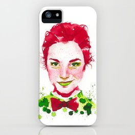 Festive iPhone Case