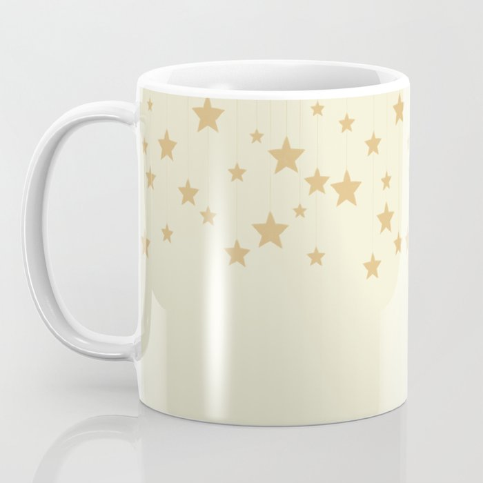 Twinkle Twinkle Little Star Coffee Mug