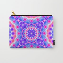 Mandala Psychedelic Visions G220 Carry-All Pouch