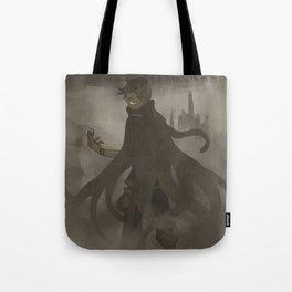 Mistborn Tote Bag