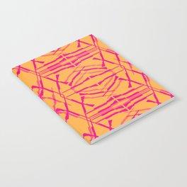 Shotgirl Tang Notebook
