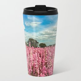 Bold Is Beautiful Travel Mug