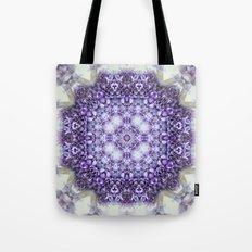 blue Hyacinthus N°2  ( pillow) Tote Bag