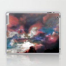 Sky View As Seen On TV Laptop & iPad Skin