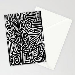 ART TRIBE Stationery Cards