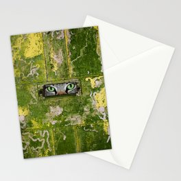 ANSWERED Stationery Cards