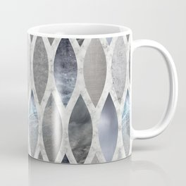Metallic Armour Coffee Mug