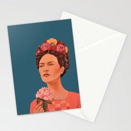 moi, Frida! Stationery Cards