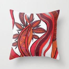Joyfully! Throw Pillow