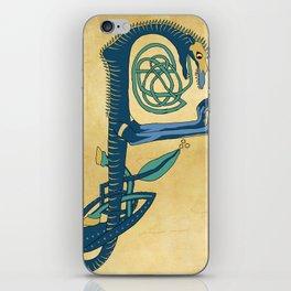 Celtic Each Uisge iPhone Skin