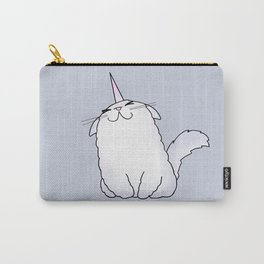Uni-Kitty Carry-All Pouch