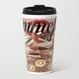 Femmepire Travel Mug