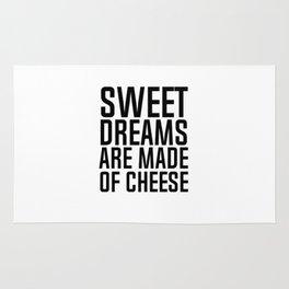 sweet dreams Rug