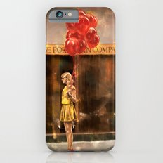 Red (Taylor) iPhone 6 Slim Case