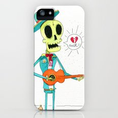 Broken Mariachi Slim Case iPhone (5, 5s)
