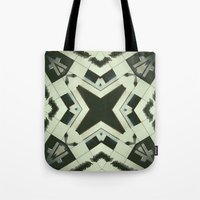 architect Tote Bags featuring Architect by Noah Kantor