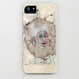 Nudo iPhone Case