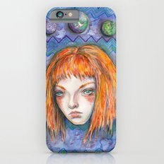 Leeloo, the Supreme Being Slim Case iPhone 6s