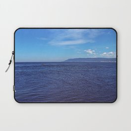 Across the Bay Laptop Sleeve