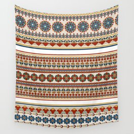 Pattern RB 101 Wall Tapestry