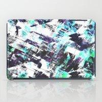san diego iPad Cases featuring San Diego by Kardiak