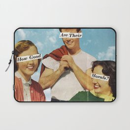 Teen-agers Laptop Sleeve