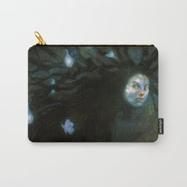 The Fairy Seller Carry-All Pouch