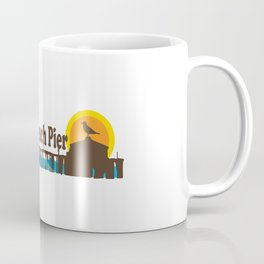 Fort Walton Beach. Coffee Mug