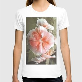 Busy and Beautiful T-shirt