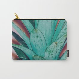 Pinapple Carry-All Pouch
