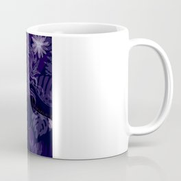 hit me  Coffee Mug