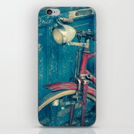 Bicicleta iPhone Skin